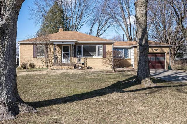 138 Hoss Road, Indianapolis, IN 46217 (MLS #21769217) :: Anthony Robinson & AMR Real Estate Group LLC