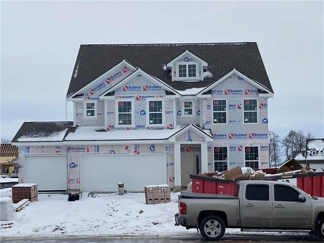 3565 Westmore Circle, Bargersville, IN 46106 (MLS #21769235) :: Ferris Property Group