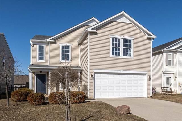 9574 W Lantern Lane, Pendleton, IN 46064 (MLS #21769286) :: Ferris Property Group