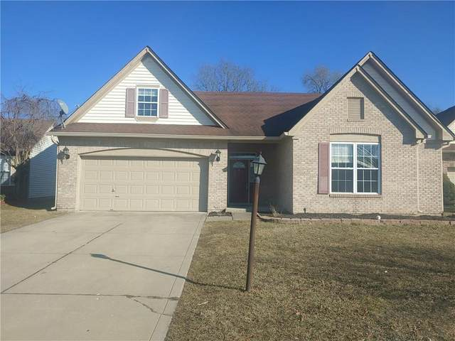 2265 Leith Court, Indianapolis, IN 46214 (MLS #21769326) :: Dean Wagner Realtors