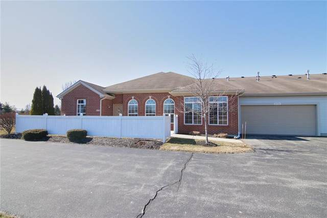 10336 Gateway Drive C, Indianapolis, IN 46234 (MLS #21769358) :: Mike Price Realty Team - RE/MAX Centerstone