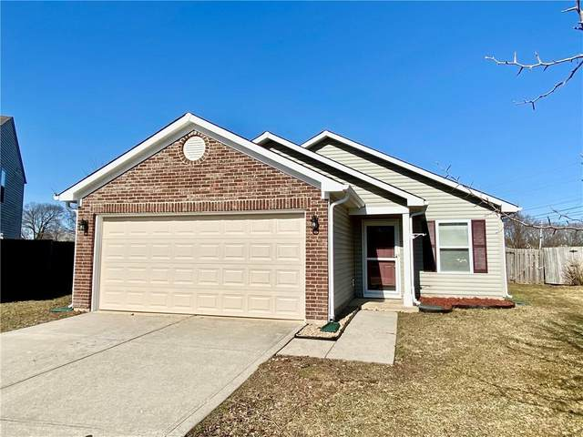 2620 Santaro Court, Indianapolis, IN 46217 (MLS #21769361) :: Anthony Robinson & AMR Real Estate Group LLC