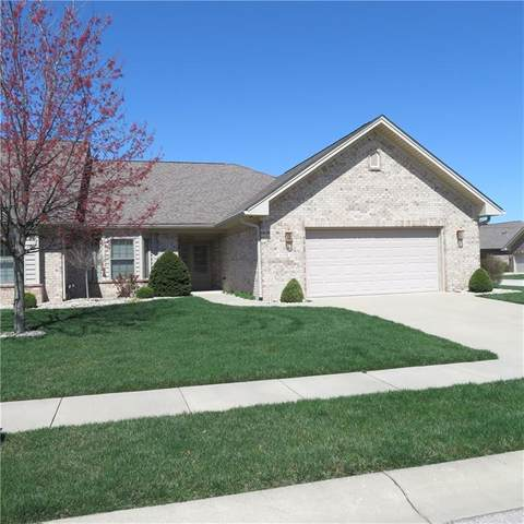 5176 Marco Drive, Columbus, IN 47203 (MLS #21769364) :: AR/haus Group Realty