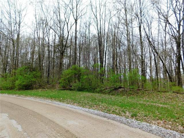 00 Parkewood Drive, Rockville, IN 47872 (MLS #21769389) :: The Indy Property Source