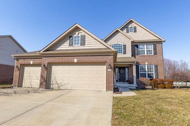 5704 Yorktown Road, Plainfield, IN 46168 (MLS #21769427) :: Mike Price Realty Team - RE/MAX Centerstone