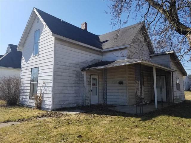 2819 E Lynn Street, Anderson, IN 46016 (MLS #21769441) :: Anthony Robinson & AMR Real Estate Group LLC