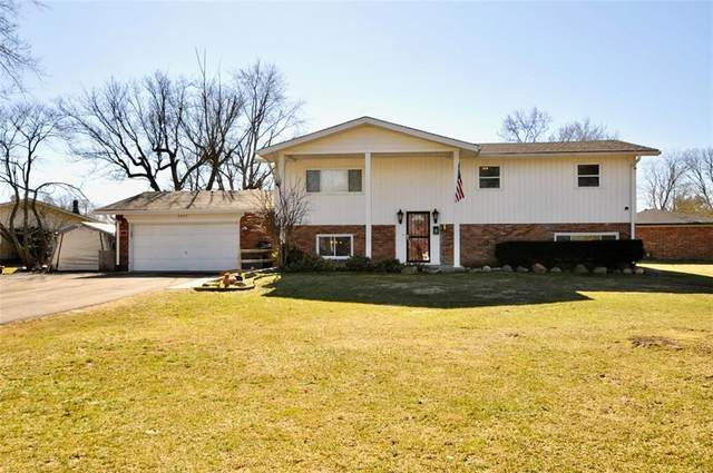 5523 Hammon Drive, Brownsburg, IN 46112 (MLS #21769466) :: Anthony Robinson & AMR Real Estate Group LLC