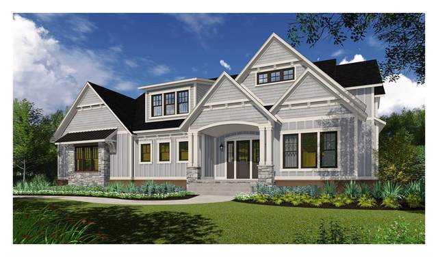 6363 Montana Springs Drive, Zionsville, IN 46077 (MLS #21769521) :: The Evelo Team