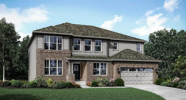 5370 Cloverdale Lane, Noblesville, IN 46062 (MLS #21769528) :: Richwine Elite Group