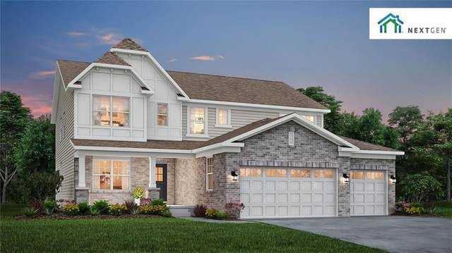 19334 Quilling Lane, Noblesville, IN 46062 (MLS #21769536) :: Richwine Elite Group