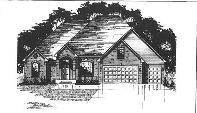 7451 Sunset Ridge Parkway, Indianapolis, IN 46259 (MLS #21769587) :: Dean Wagner Realtors
