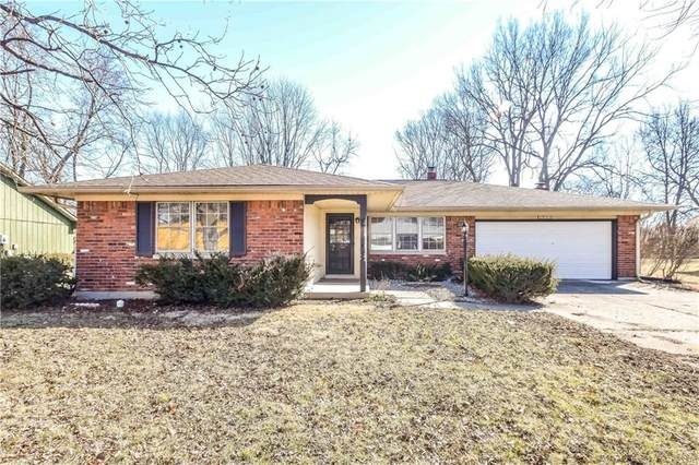 1953 N Jasmine Drive, Indianapolis, IN 46219 (MLS #21769601) :: Anthony Robinson & AMR Real Estate Group LLC
