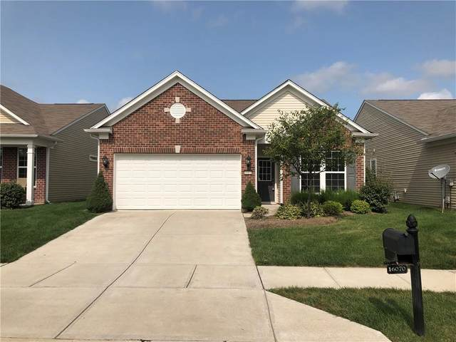 16070 Lambrusco Way, Fishers, IN 46037 (MLS #21769632) :: Anthony Robinson & AMR Real Estate Group LLC