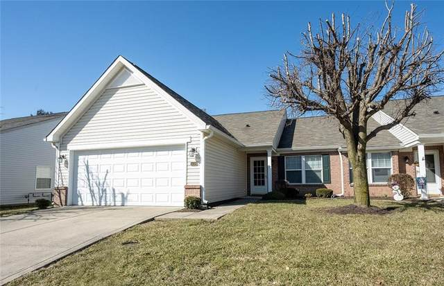 5138 Ariana Court, Indianapolis, IN 46227 (MLS #21769644) :: Anthony Robinson & AMR Real Estate Group LLC