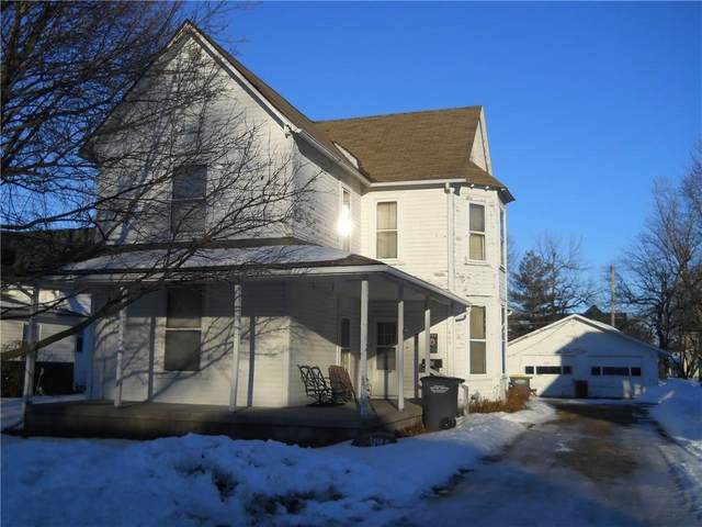 449 N Conde Street, Tipton, IN 46072 (MLS #21769654) :: Anthony Robinson & AMR Real Estate Group LLC