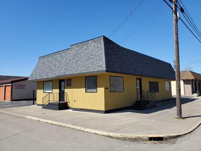 206 N Grant Street, Peru, IN 46970 (MLS #21769659) :: Ferris Property Group