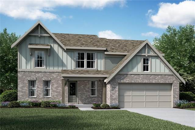 8347 Treeline Lane, Mccordsville, IN 46055 (MLS #21769714) :: Anthony Robinson & AMR Real Estate Group LLC