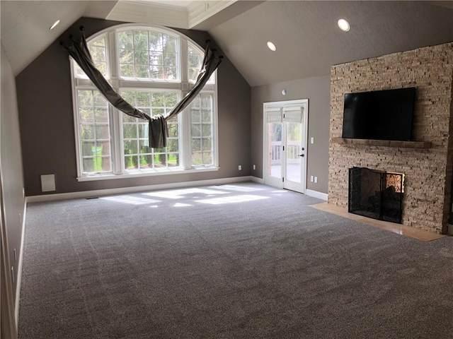 13714 Smokey Ridge Overlook, Carmel, IN 46033 (MLS #21769775) :: Anthony Robinson & AMR Real Estate Group LLC