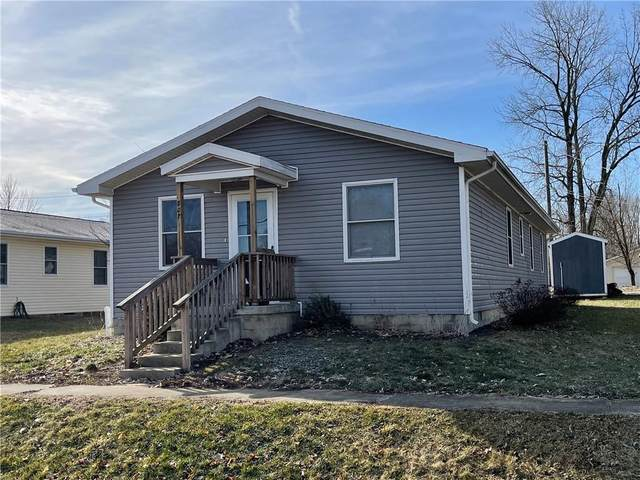 807 Liberty Street, Crawfordsville, IN 47933 (MLS #21769778) :: Mike Price Realty Team - RE/MAX Centerstone