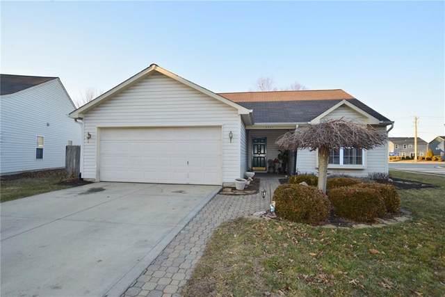 15545 Outside Trail, Noblesville, IN 46060 (MLS #21769801) :: Ferris Property Group