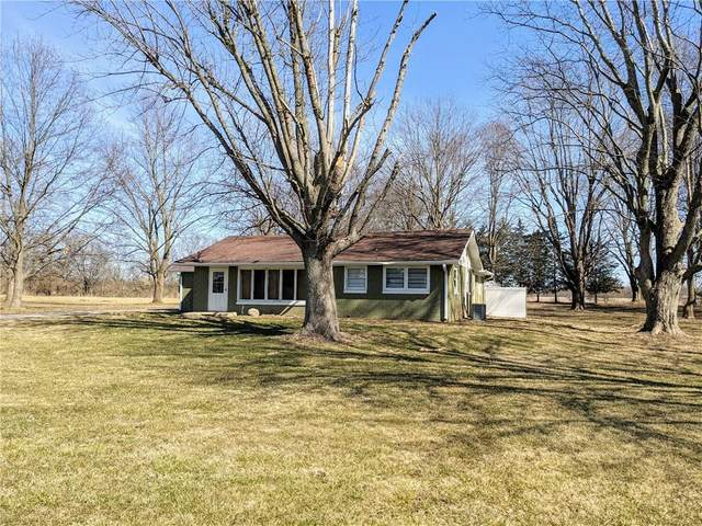 8217 Acton Road, Indianapolis, IN 46259 (MLS #21769822) :: Mike Price Realty Team - RE/MAX Centerstone