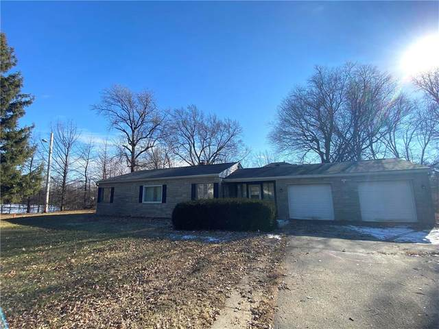 6515 W 71ST Street, Indianapolis, IN 46278 (MLS #21769885) :: Mike Price Realty Team - RE/MAX Centerstone