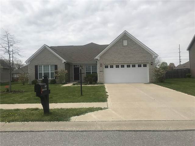 1672 Galway Circle, Avon, IN 46123 (MLS #21769898) :: The Indy Property Source