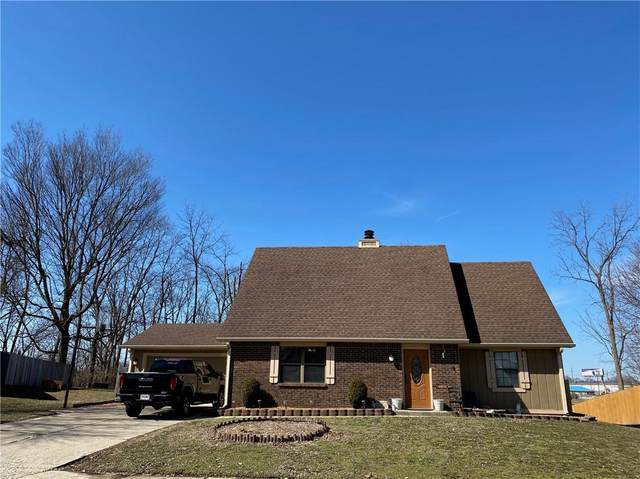 240 St Charles Way, Whiteland, IN 46184 (MLS #21769902) :: Mike Price Realty Team - RE/MAX Centerstone