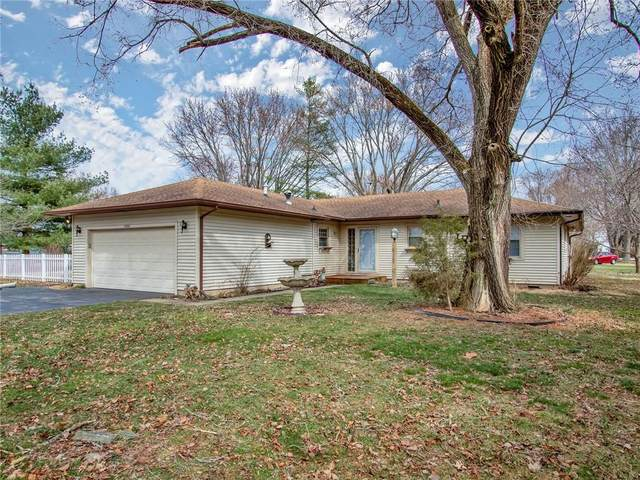 5769 Henderson Drive, Brownsburg, IN 46112 (MLS #21769972) :: Heard Real Estate Team | eXp Realty, LLC