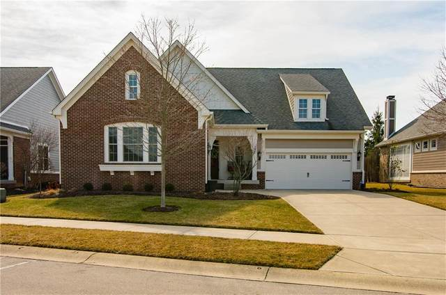 15625 Bethpage Trail, Carmel, IN 46033 (MLS #21769977) :: The Indy Property Source