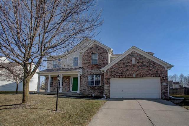 562 E Cyclamen Chase, Westfield, IN 46074 (MLS #21769988) :: Heard Real Estate Team | eXp Realty, LLC