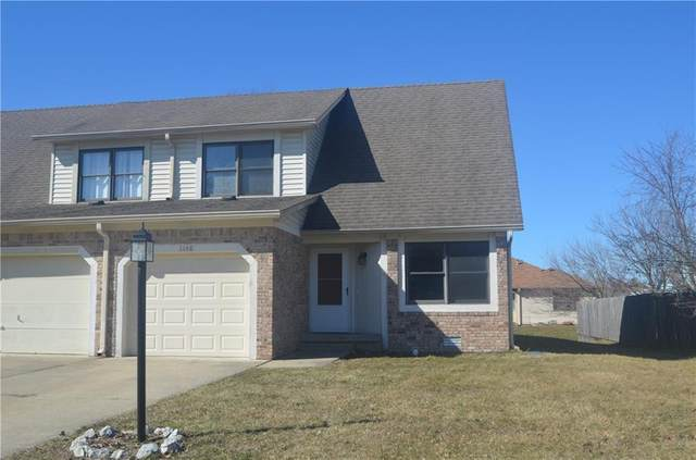 1148 Anthony Court, Greenwood, IN 46143 (MLS #21770009) :: Realty ONE Group Dream