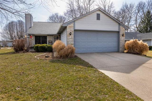 6919 Bannock Court, Indianapolis, IN 46221 (MLS #21770069) :: Heard Real Estate Team | eXp Realty, LLC