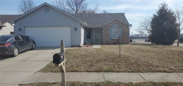 5745 Prairie Meadow Drive, Indianapolis, IN 46221 (MLS #21770145) :: Mike Price Realty Team - RE/MAX Centerstone