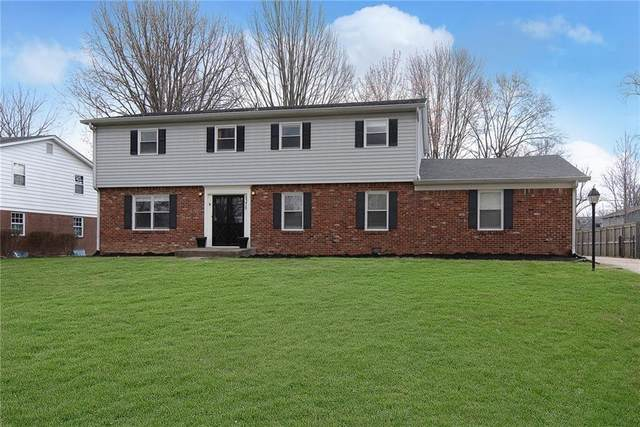 6375 Brixton Lane, Indianapolis, IN 46220 (MLS #21770175) :: The Indy Property Source