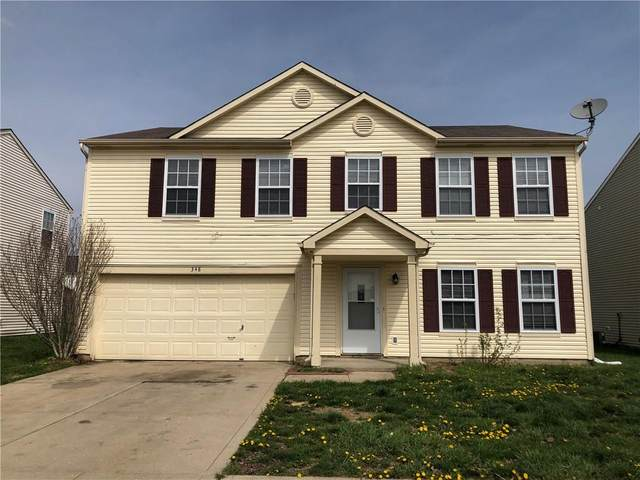 348 Winterset Way, Greenwood, IN 46143 (MLS #21770177) :: Heard Real Estate Team | eXp Realty, LLC