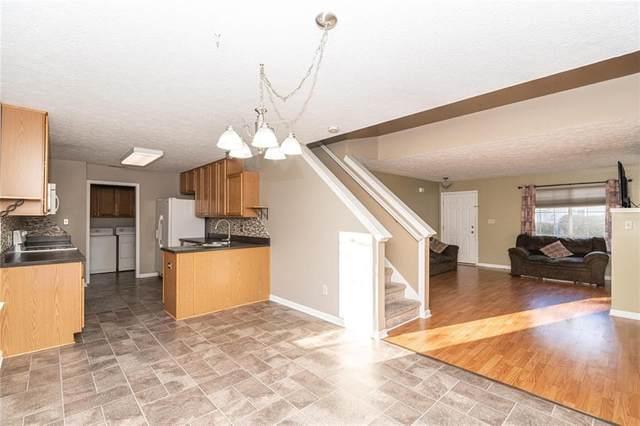 569 Stobus Drive, Greenwood, IN 46143 (MLS #21770192) :: Realty ONE Group Dream