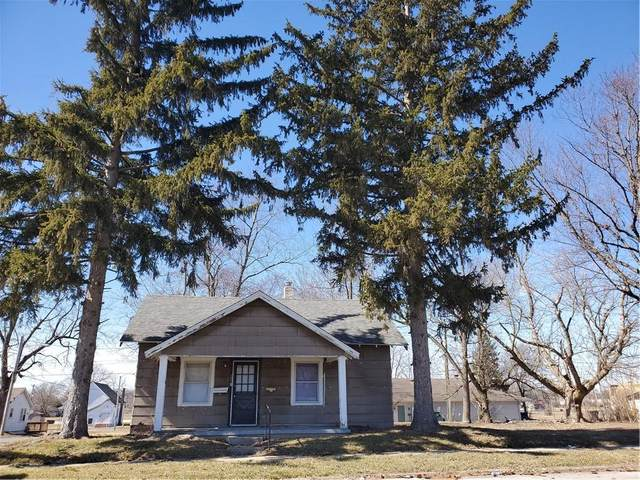 2029 Hendricks, Anderson, IN 46016 (MLS #21770208) :: RE/MAX Legacy