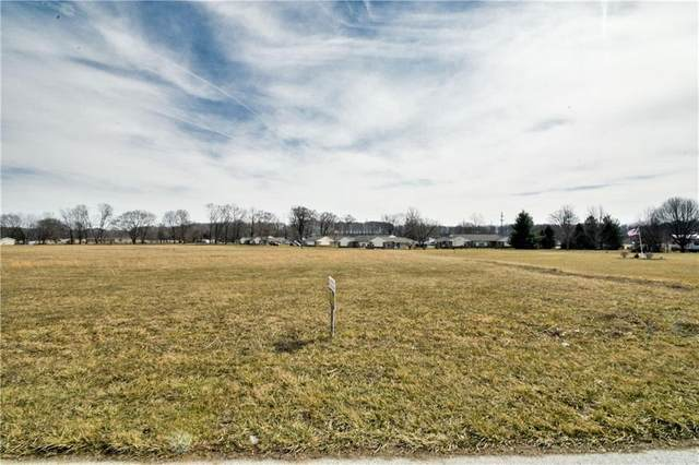 Lot 4 S Henley Avenue, Carthage, IN 46115 (MLS #21770302) :: Mike Price Realty Team - RE/MAX Centerstone