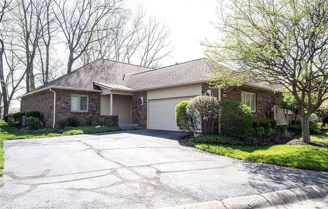 4982 Boardwalk Place, Indianapolis, IN 46220 (MLS #21770352) :: Heard Real Estate Team | eXp Realty, LLC