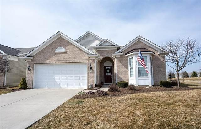 12922 Bardolino Drive, Fishers, IN 46037 (MLS #21770354) :: Anthony Robinson & AMR Real Estate Group LLC