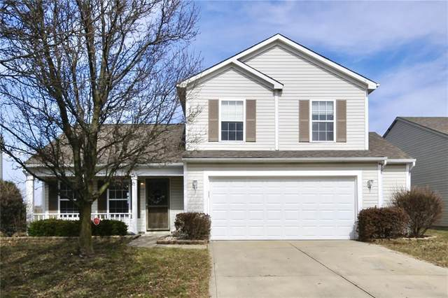 6524 Frankenberger Drive, Indianapolis, IN 46237 (MLS #21770373) :: Mike Price Realty Team - RE/MAX Centerstone