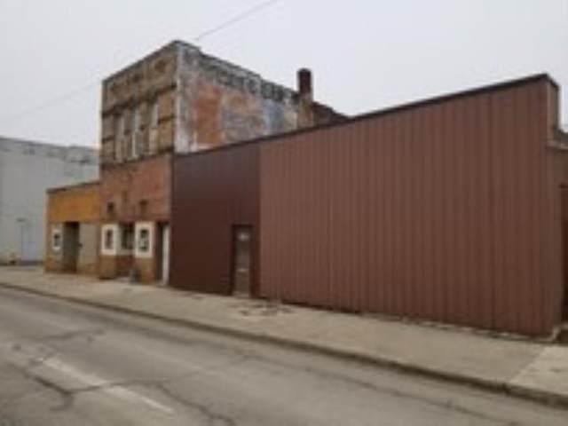 1517 S Walnut Street, Muncie, IN 47302 (MLS #21770393) :: The ORR Home Selling Team