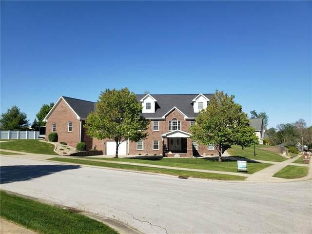 4168 Victoria Lane, Avon, IN 46123 (MLS #21770410) :: Heard Real Estate Team | eXp Realty, LLC