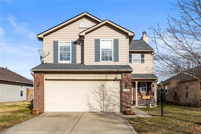 15392 Wandering Way, Noblesville, IN 46060 (MLS #21770417) :: Ferris Property Group