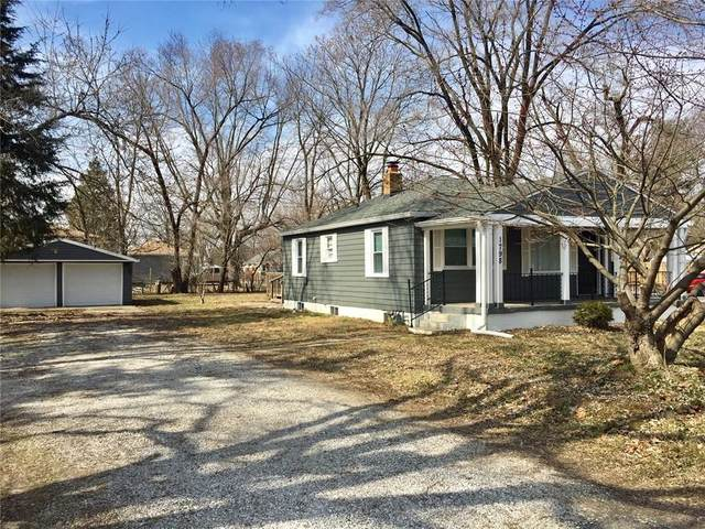 1798 N Rochester Avenue, Indianapolis, IN 46222 (MLS #21770453) :: Heard Real Estate Team   eXp Realty, LLC