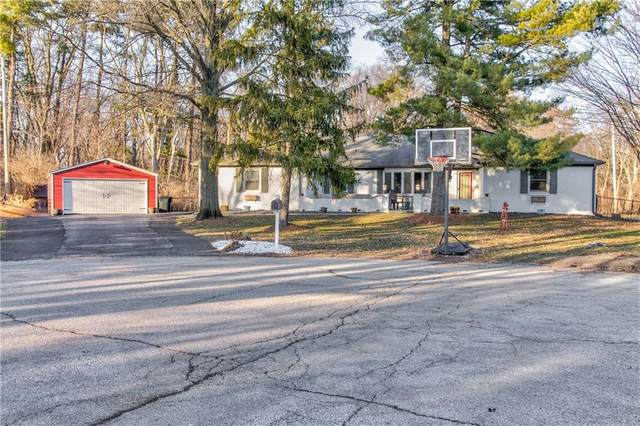 7263 Eagle Road, Indianapolis, IN 46278 (MLS #21770513) :: Heard Real Estate Team | eXp Realty, LLC