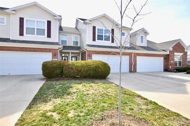 5677 Castor Way, Noblesville, IN 46062 (MLS #21770532) :: The Evelo Team
