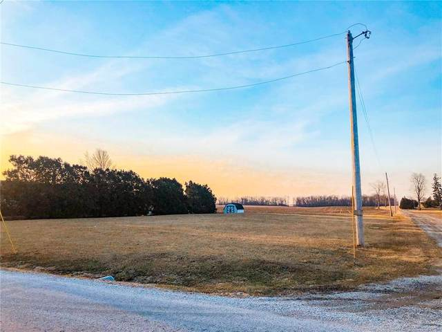0 W 300 S, Tipton, IN 46072 (MLS #21770534) :: Mike Price Realty Team - RE/MAX Centerstone