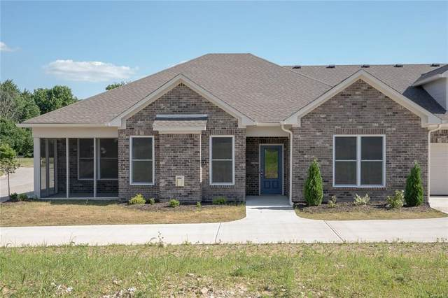 1124 Easy Unit C Street, Greenwood, IN 46142 (MLS #21770626) :: Heard Real Estate Team   eXp Realty, LLC